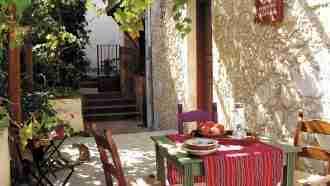 Gorges of West Crete 18