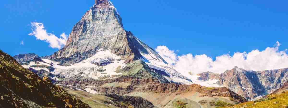 Walker's Haute Route East: Arolla to Zermatt