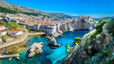 Best of Montenegro and the Croatian Islands 1