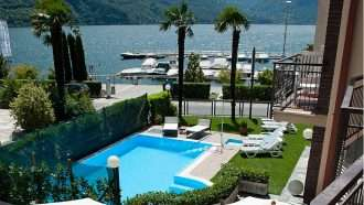 Trails of Italian Lakes: Como and Lugano 25