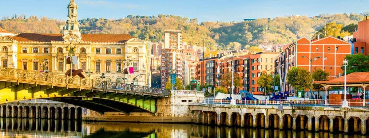 Camino del Norte: San Sebastian to Bilbao