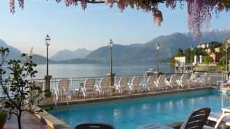 Trails of Italian Lakes: Como and Lugano 34
