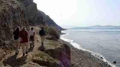 Gorges of West Crete 33