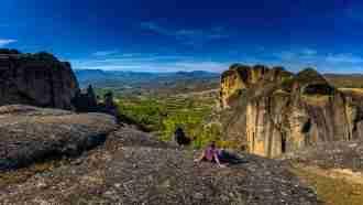 Meteora and Pindos Mountains 10