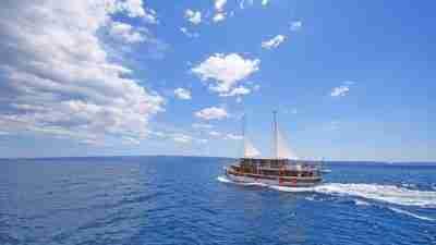 Dalmatia by Bike and Boat 16