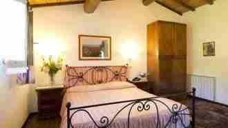 Via Francigena: San Miniato to Buonconvento 27