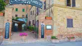 Via Francigena: San Miniato to Buonconvento 17