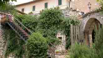 Medieval Umbria: Assisi to Spoleto 27