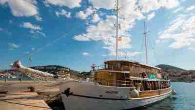 Dalmatia by Bike and Boat 11