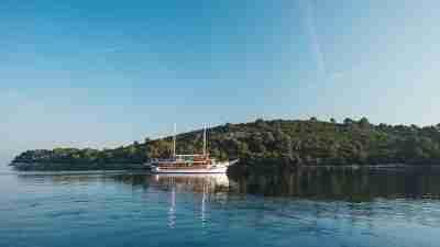 Dalmatia by Bike and Boat 15