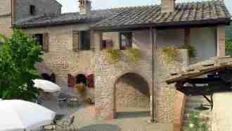 Via Francigena: San Miniato to Buonconvento 25