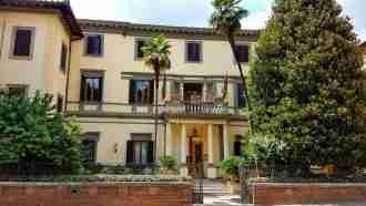 Via Francigena: San Miniato to Buonconvento 22