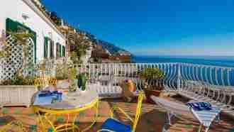 Cycling the Amalfi Coast 14