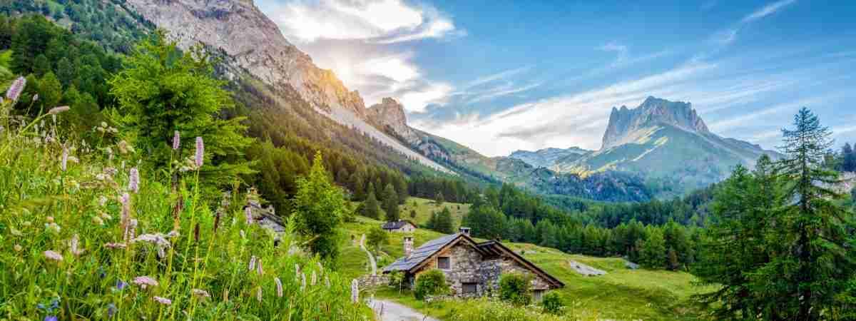 Across Tyrol: Innsbruck to Sterzing 37