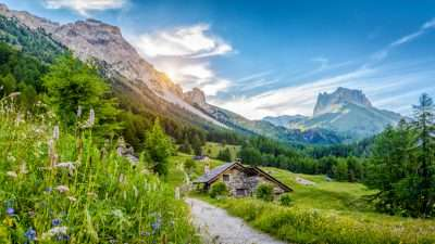 Across Tyrol: Innsbruck to Sterzing walking holiday