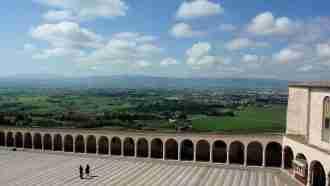 Medieval Umbria: Assisi to Spoleto 13