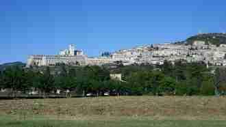 Medieval Umbria: Assisi to Spoleto 17