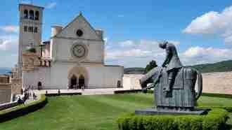 Medieval Umbria: Assisi to Spoleto 16