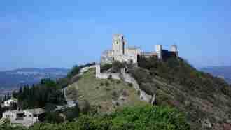 Medieval Umbria: Assisi to Spoleto 15