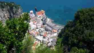 Cycling the Amalfi Coast 4