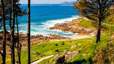 Camino Portugues: Coastal Way