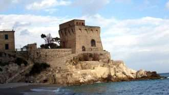 Cycling the Amalfi Coast 3