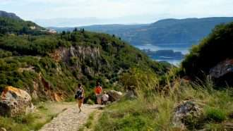 Corfu Trail Early Spring and Late Autumn Special
