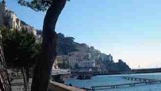 Cycling the Amalfi Coast 2