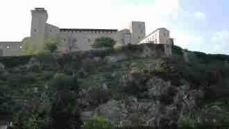 Medieval Umbria: Assisi to Spoleto 11