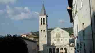 Medieval Umbria: Assisi to Spoleto 10