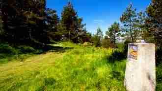 Full Camino Primitivo: Oviedo to Santiago