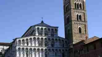Via Francigena: San Miniato to Buonconvento 9