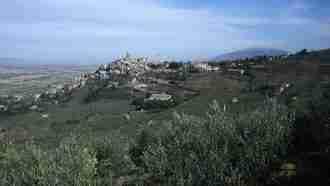 Medieval Umbria: Assisi to Spoleto 8