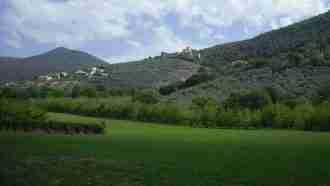 Medieval Umbria: Assisi to Spoleto 5