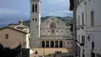 Medieval Umbria: Assisi to Spoleto 4