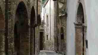 Medieval Umbria: Assisi to Spoleto 3