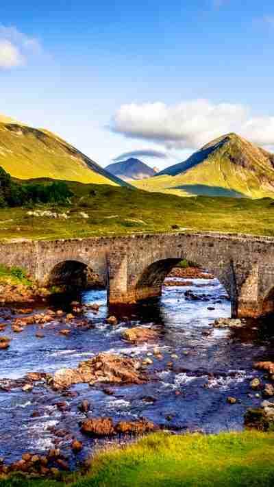 Skye Trail: Across the Isle of Skye 8