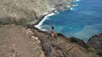 Walking in La Gomera 4