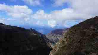 Walking in La Gomera 2