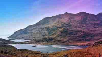 Skye Trail: Across the Isle of Skye 6