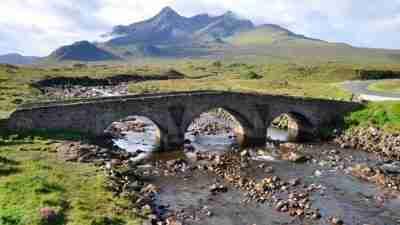 Skye Trail: Across the Isle of Skye 15