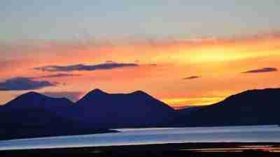 Skye Trail: Across the Isle of Skye 14