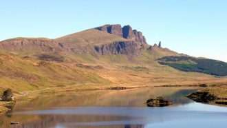 Skye Trail: Across the Isle of Skye 11