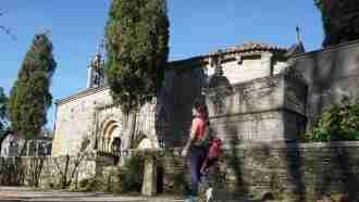 Camino de Santiago Final Stage: Sarria to Santiago 24