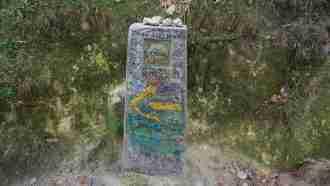 Camino de Santiago Final Stage: Sarria to Santiago 18
