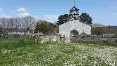 Camino de Santiago Final Stage: Sarria to Santiago 13