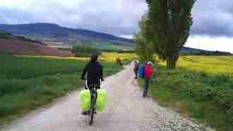 Camino de Santiago Final Stage: Sarria to Santiago 11