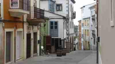 Camino de Santiago Final Stage: Sarria to Santiago 8