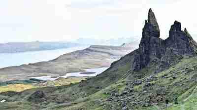 Skye Trail: Across the Isle of Skye 2