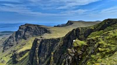 Skye Trail: Across the Isle of Skye 1